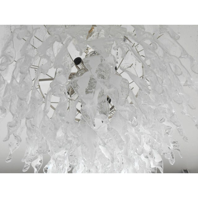 Not Yet Made - Made To Order Stalattiti Chandelier For Sale - Image 5 of 8