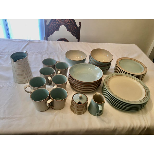 Denby Heritage Dinnerware For Sale - Image 10 of 10