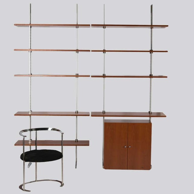 """Lib2"" Bookcase by Ignazio Gardella - Image 1 of 1"