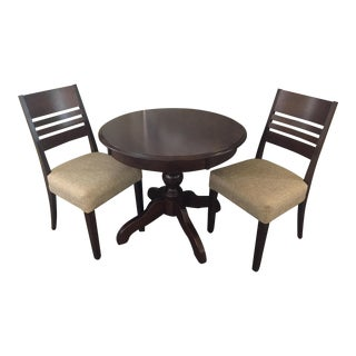Small Bermex Dining Set For Sale