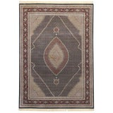 Image of 20th Century Chinese Tabriz Style Rug - 9′8″ × 13′7″ For Sale