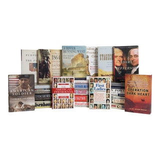 u.s. History by the Foot For Sale