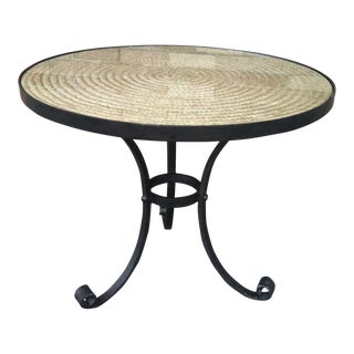 Ralph Lauren Sheltering Sky Table
