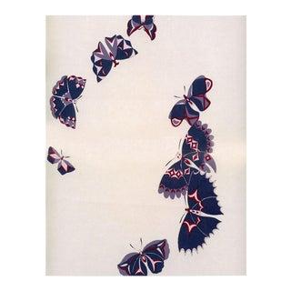 Kono Butterflies 21, Unframed Artwork For Sale