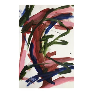 Jessalin Beutler Original Painting No. 293