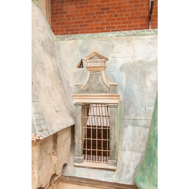 Eric Lansdown French Renaissance Birdcage - Image 3 of 10
