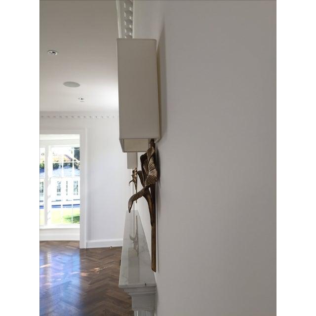 Gingko Wall Sconce - Set of 2 - Image 5 of 5
