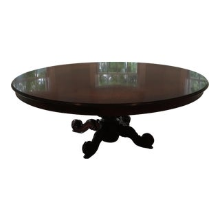 Guerra Vanni Dining Table