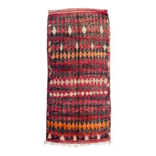1980s Beni Mguild Rug For Sale