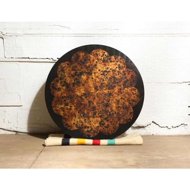 Theodore Muller for Kittinger Lotus Coffee Table - Image 4 of 10
