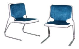 Image of Bauhaus Dining Chairs