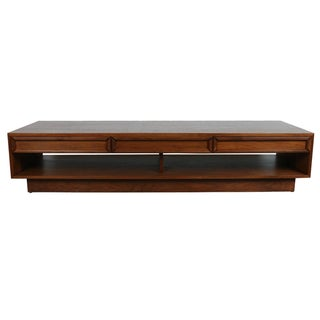 John Keal Coffee Table for Brown & Saltman For Sale