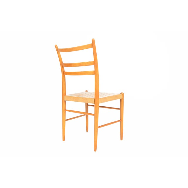 Swedish Yngve Ekström Dining Chairs - Set of 4 For Sale In San Francisco - Image 6 of 11