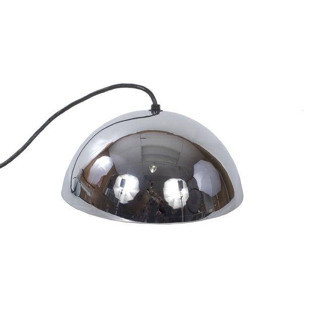 1970's Chrome Dome Light - Image 2 of 5