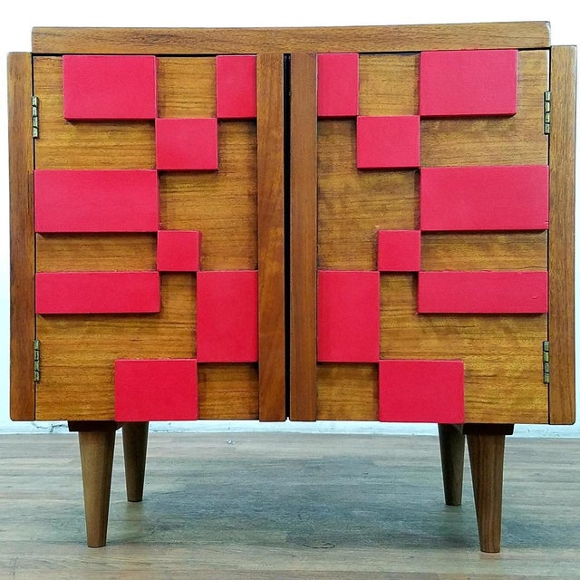 1960s Mid Century Modern Lane End Tables - a Pair For Sale In Los Angeles - Image 6 of 13