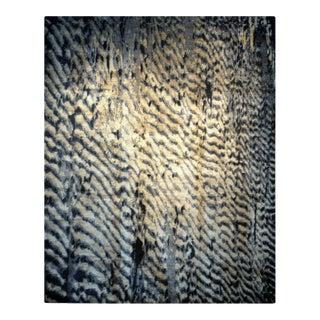 """""""Dunes"""" Rug by Emma Gardner"""