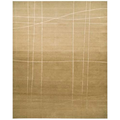 ModernArt - Customizable Forest Night Rug (6x9) For Sale - Image 4 of 5