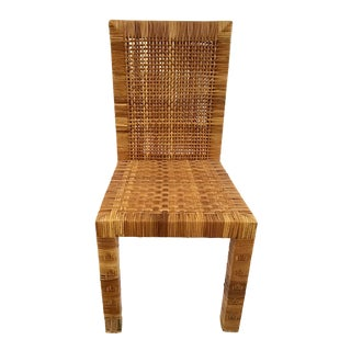 Bielecky Brothers Side Chair For Sale