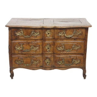 Period Louis XV Commode For Sale