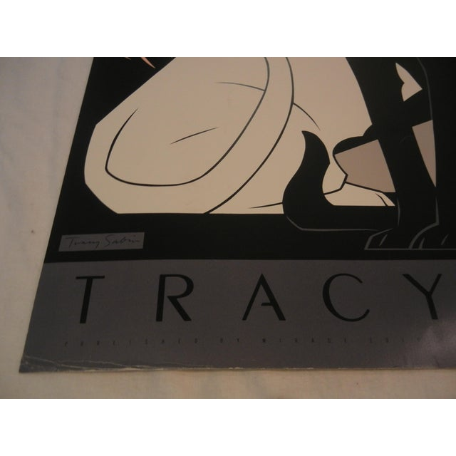 Vintage Cats Lithograph by Tracy Sabin - Image 3 of 4