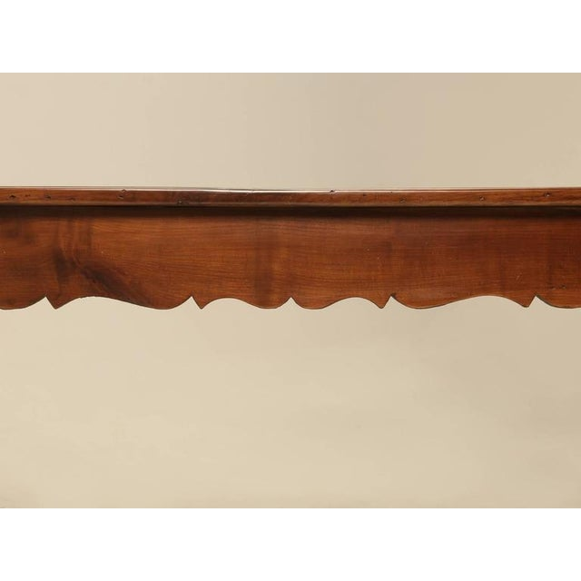 Antique French Dining Table For Sale - Image 4 of 10