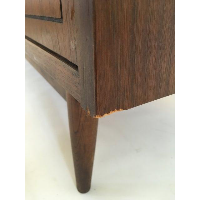 Bassett Mid Century Modern Sideboard - Image 9 of 11