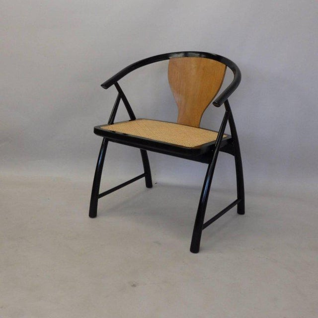 Michael Taylor for Baker Side Chair For Sale In Detroit - Image 6 of 7