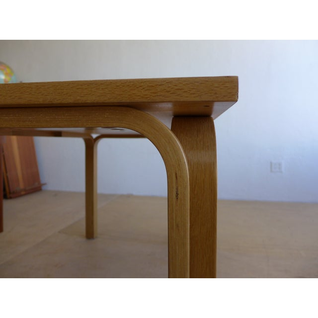 Magnus Oleson Birch Dining Table - Image 6 of 8