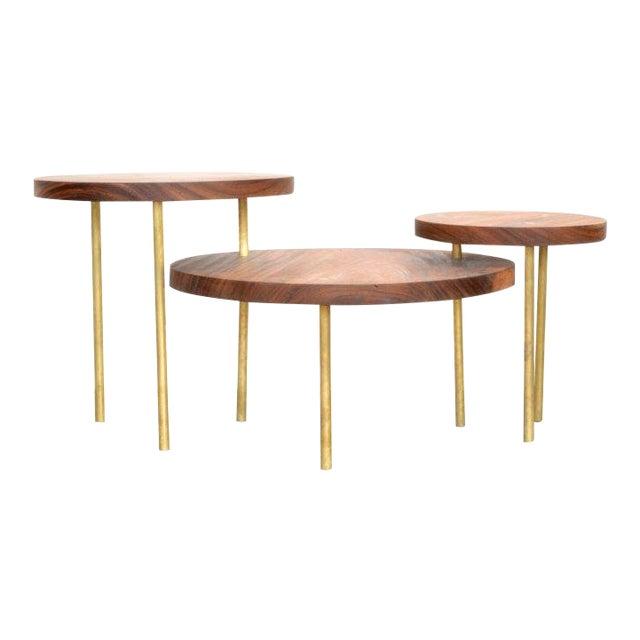 Oz|shop Monkey Pod Coffee Table For Sale