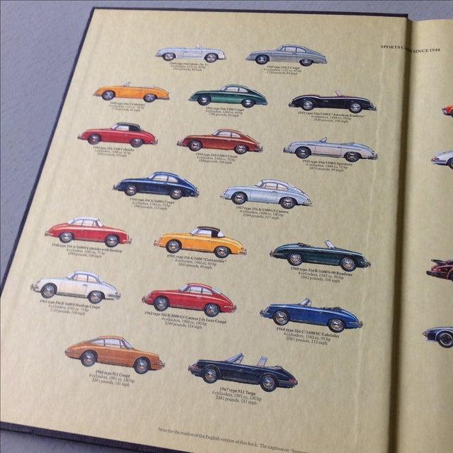 Vintage Porsche Books - A Pair - Image 7 of 11