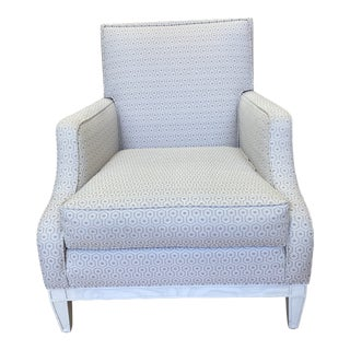 Hickory Chair Co. Suzanne Kasler Collection Monroe Chair For Sale