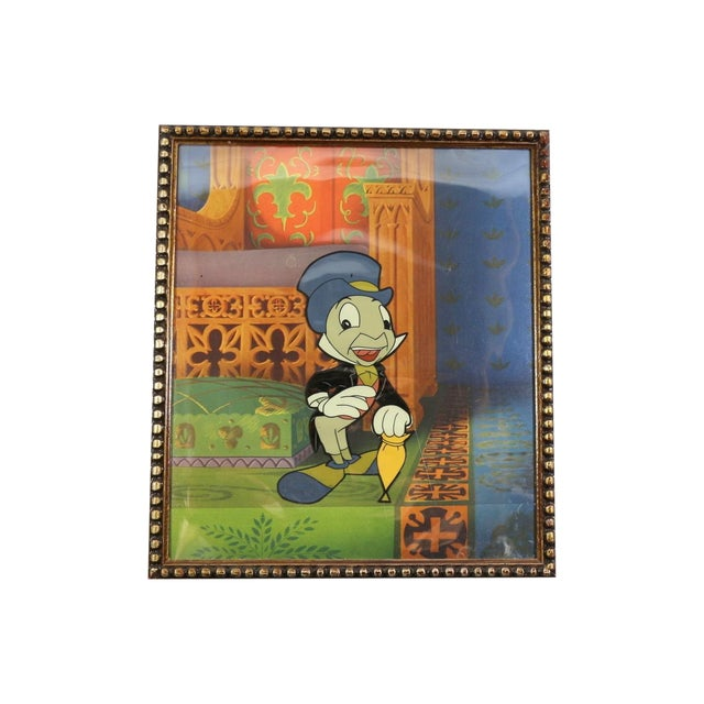 1950s Pinocchio Celluloid - Image 1 of 6