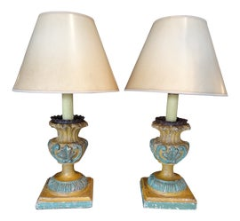 Image of Table Lamps in New Orleans