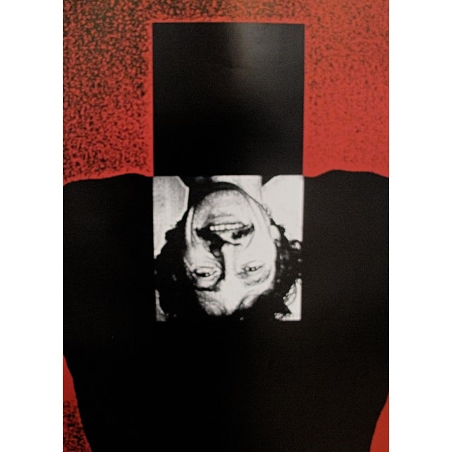 Date: 1989 Size: 23.5 x 33 inches Artist: Neumann, Pierre About The Poster: In 1989, to celebrate the bicentennial of the...