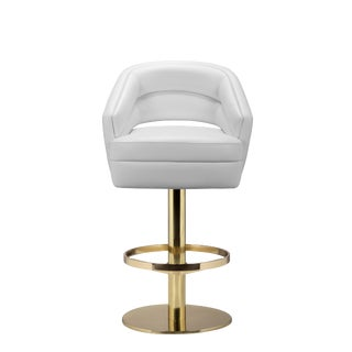 Covet Paris Russel Bar Chair For Sale