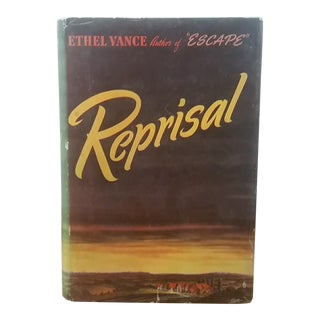 Reprisal by Ethal Vance