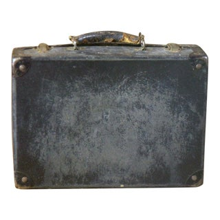 Salesman's Sample Suitcase