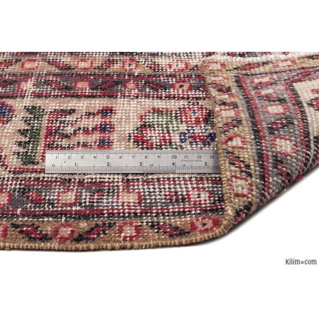 We've sourced Oriental rugs handwoven in the '60s and '70s in excellent condition and carefully trim the piles to achieve...