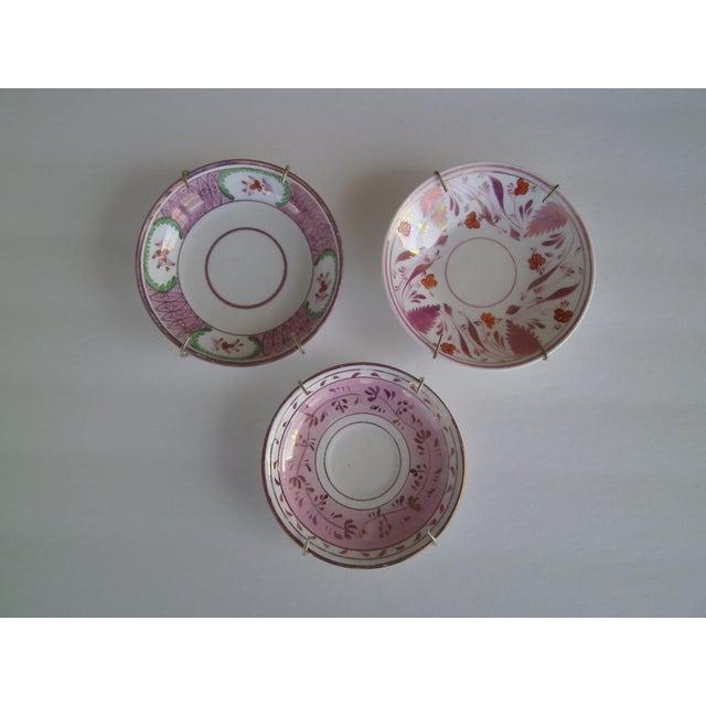 Assorted Antique Porcelain - Set of 8 - Image 3 of 10