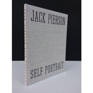 """Jack Pierson Photography Book - """"Self Portrait"""" Preview"""