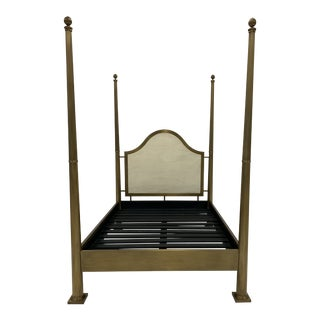 Julian Chichester Etienne Queen Bedframe For Sale