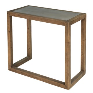 Sarreid Ltd. Themisto Console Table For Sale