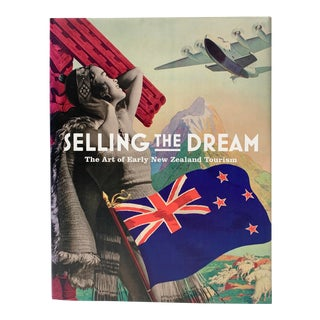 Selling the Dream: The Art of Early New Zealand Tourism For Sale