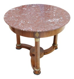 Image of Empire Tables
