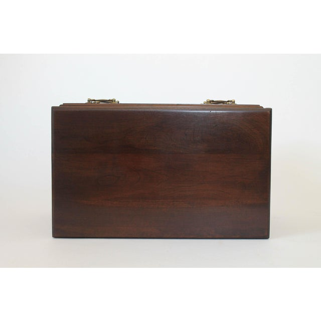 Small Chest of Drawers by Ethan Allen - Image 8 of 11