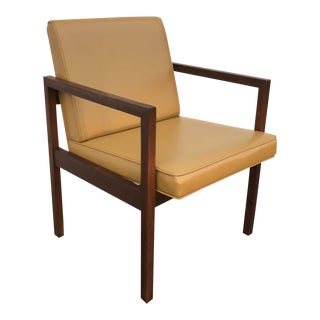 Vintage Jens Risom Lounge Chair For Sale