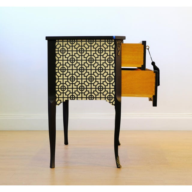 Art Deco Commode For Sale - Image 11 of 12