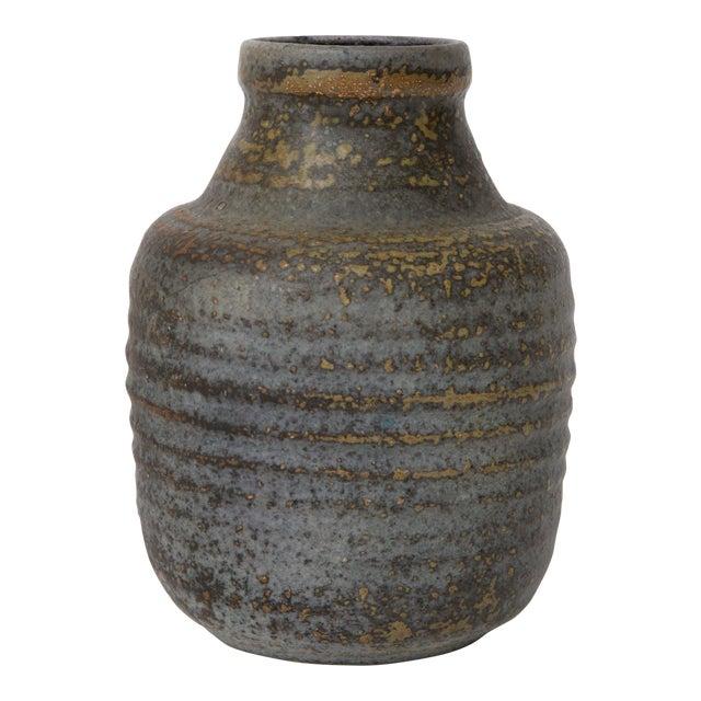Mobach Mid-Century Danish Modern Vase - Image 1 of 4
