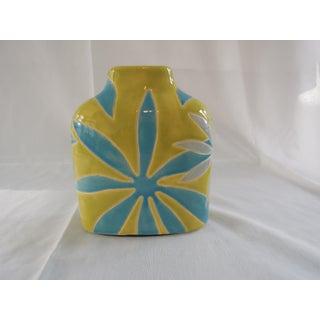 Mod Flower Ceramic Vase Preview