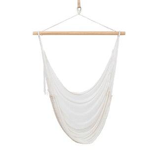 Nylon Alba Swing in Shell White + Ash Rod For Sale